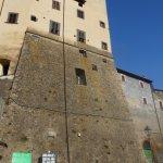 Foto de Castello Costaguti