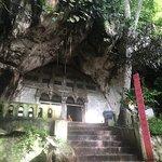 Photo de Pak Ou Caves