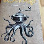 L'Octopus Photo