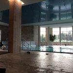 Hotel Bialowieski Foto