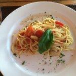 Photo of The Caesar Restaurant