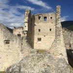 Photo of Castel Beseno