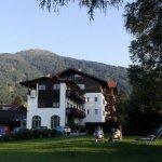 Hotel Isserwirt Foto