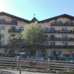 Hotel Alla Rosa Foto