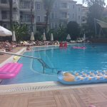 SENTIDO Marina Suites- Adult Only Foto