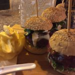 Foto de Bubalus Burger Bar