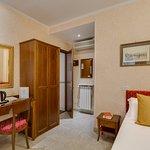 Foto de Hotel Silla