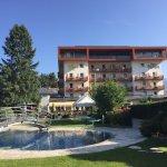 Photo de Hotel Olympia
