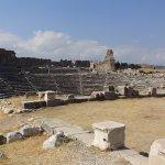 Foto van Xanthos - Lycian Antique City
