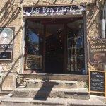 Photo de Le Vintage Bar & Tapas