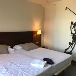 Photo of Hotel Barcelona Golf Resort & Spa