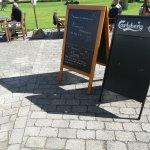 Фотография Anneberg Cafe & Restaurant
