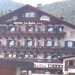 Hotel La Baita Foto