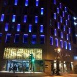 Photo de Hotel Silken Gran Teatro