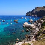 Cala Figuera (Formentor)