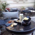 Foto de Hotel Locarno Rome