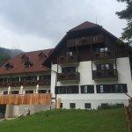 Foto de Hotel Plesnik