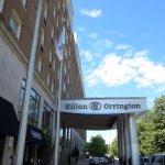 Foto de Hilton Orrington/Evanston