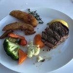 Kitchen Windows Beach Restaurant Picture