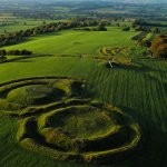 The Hill of Tara is best known as the seat of the High Kings of Ireland over thousands of years.