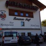 Photo de Hotel Restaurant Brunner Hof