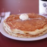 Short Stack Real Buttermilk Pancakes