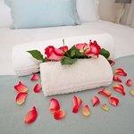 Superior King Suite 1 (Honeymoon)