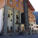 Photo of Hotel Dufour
