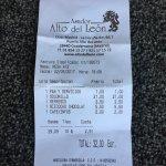 Asador Alto del Leon Photo