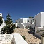 Photo de Saint Andrea Seaside Resort