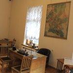 Lenin's office