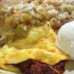 The Relleno Omelet