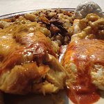 Tamales and Eggs