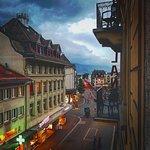 City Swiss Q Hotel Oberland Foto