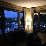Harbourside Motel Foto