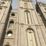 Photo of Salt Lake Temple