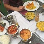 Himalaya Indian Nepalese Restaurant Foto