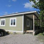 Photo de Mountain Range Cottages