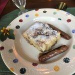 Foto de Korner Kottage Bed & Breakfast