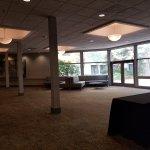 Foto de Sheraton Portland Airport Hotel