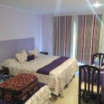 Foto de Altuen Hotel Suites&Spa