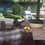Foto de Chom View Hotel