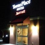 Foto de TownePlace Suites Tucson Williams Centre