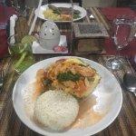 Photo de Bali Merita Villa & Spa