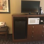 Photo de Holiday Inn Express Jacksonville South I-295