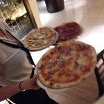 Arrivano le pizzel