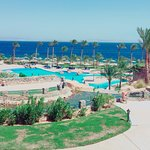 Photo of Ecotel Dahab Bay View Resort