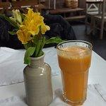 Foto de La Estancia Cafe Restaurante