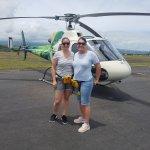 Photo de Safari Helicopter Tours