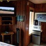 Photo de Talkeetna Denali View Lodge & Cabins